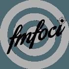 FM FOCI logo