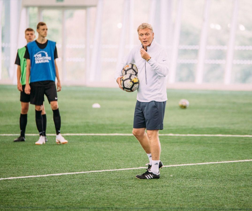 Hướng dẫn lựa chọn Huấn luyện viên chuyên môn chất lượng