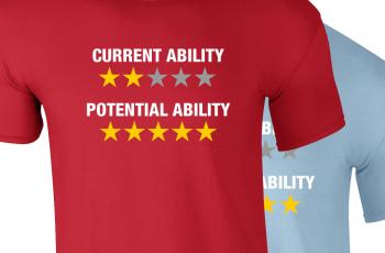 Potential Ability - Tiềm năng cầu thủ
