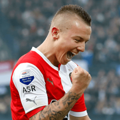 Jordy Clasie - Scout Report