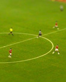 Giải thích các vai trò và nhiệm vụ cầu thủ trong Football Manager 2015