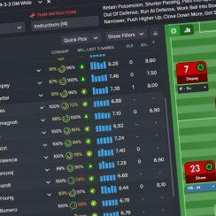 Man Utd Asymmetric: Công thủ toàn diện từ sơ đồ bất đối xứng