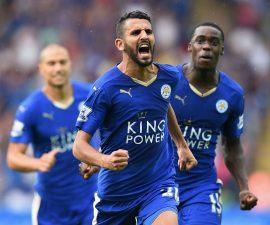 Fan thắng cá cược gần 1,8 tỷ đồng nhờ Leicester City bất ngờ vô địch EPL