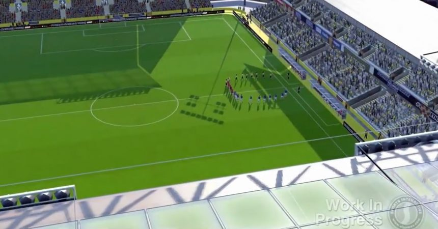 5 điểm mới trong Football Manager 2017 từ FM17 Teaser