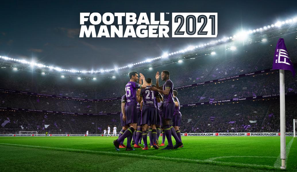 Football Manager 2021 - Chiến đấu vì màu áo