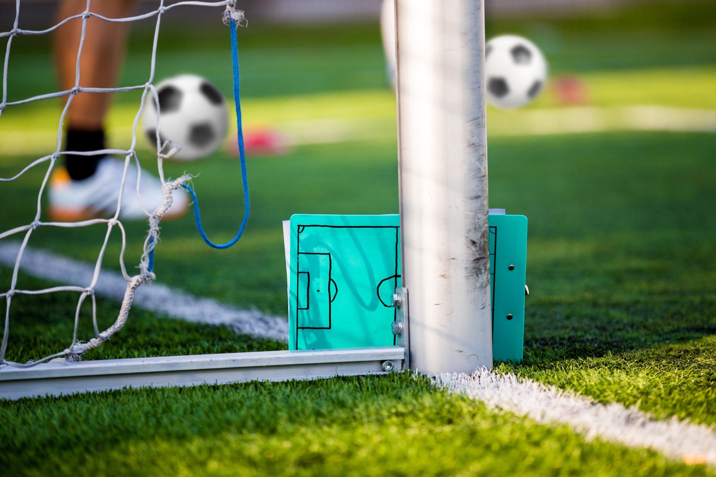 Tổng quan về Chế độ Tập luyện trong Football Manager
